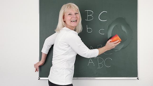 De camareros a profesores c mo usar el auge del espa ol for Profesores en el extranjero