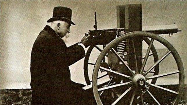 Ocho armas que cambiaron la guerra