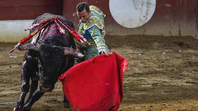 Gran corrida de Rafaelillo y de Cuadri