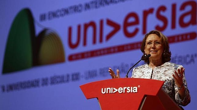 Los países iberoamericanos estudian implantar sus propios «erasmus»