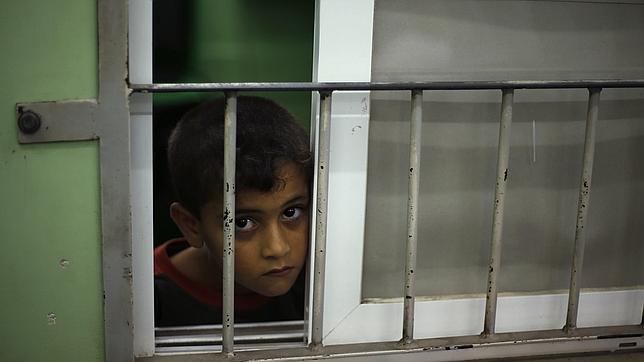 La ONU acusa a Israel del ataque sobre una de sus escuelas en Gaza