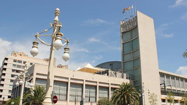 Publican el concurso de acreedores de la concesionaria de for Piscinas publicas valencia