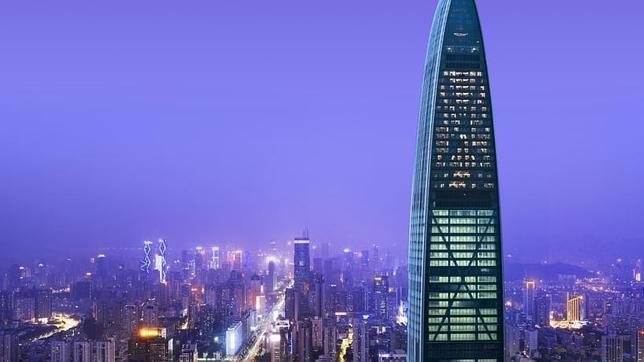 Un español «hackea» un hotel chino para mostrar fallos de los edificios inteligentes