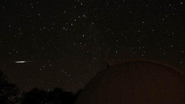 Toda la información para ver la lluvia de estrellas de este mes de agosto
