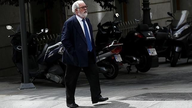 Miguel Arias Cañete será el candidato español a una cartera europea