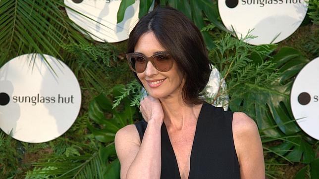 Los artistas de cine suelen ponerse gafas de sol y eso hace que ls asociemos a la sofisticación y al éxito