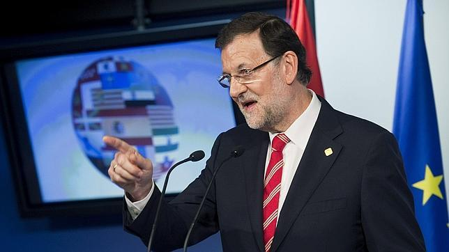 Mariano Rajoy desgranará hoy los logros económicos de sus dos años y medio en el Gobierno