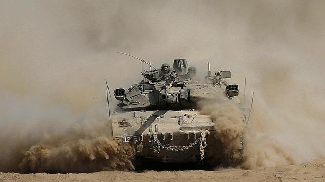 Israel no se detendrá hasta destruir los túneles, «con o sin alto el fuego»