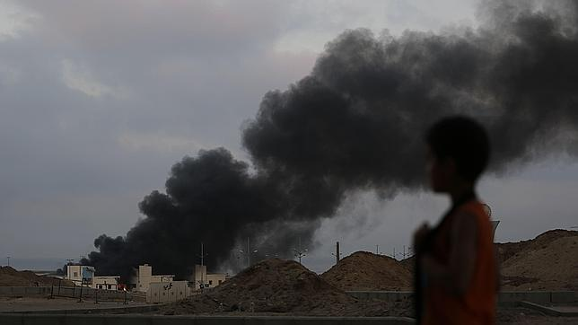 ¿Por qué tiene tanto interés Israel en destruir los túneles de Gaza?