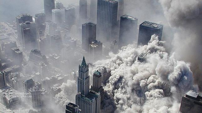 Las torres gemelas, la mayor conspiración mundial Zona-cero-ny--644x362