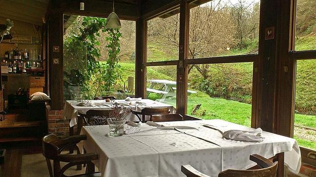 Diez restaurantes donde comer realmente bien en Asturias