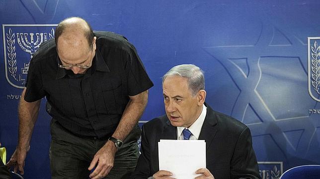 Netanyahu asegura que la ofensiva israelí continuará «el tiempo que sea necesario»