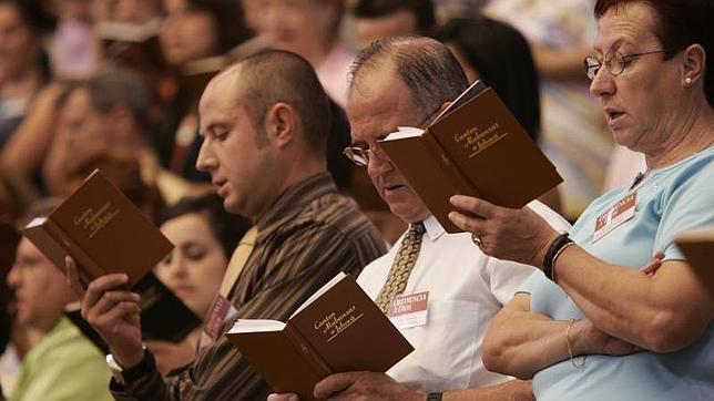 Resultado de imagen de Testigos de Jehová