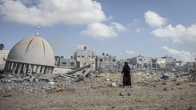 El Ejército israelí se prepara para evitar acusaciones de crímenes de guerra