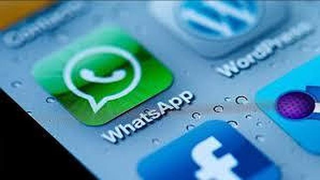 El 54% de los usuarios de WhatsApp dicen que rara vez mandan SMS