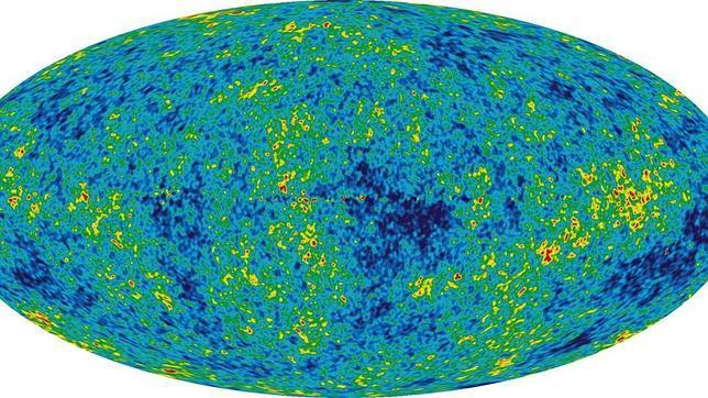 El Universo se expande
