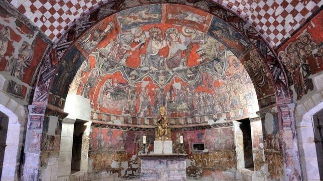Diez enclaves únicos de Sos del Rey Católico