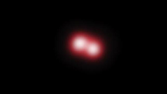 La estrella RX J0822-4300