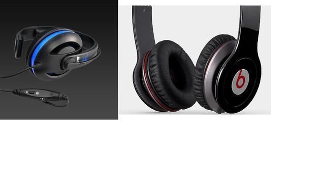 Cómo elegir unos auriculares