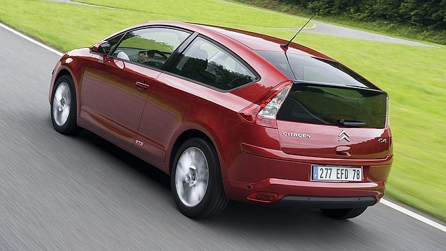 ¿Cuáles son los coches que más se compran en España?