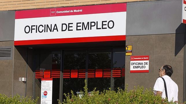 El n mero de afiliados a la seguridad social en el for Oficina internacional de origen correos