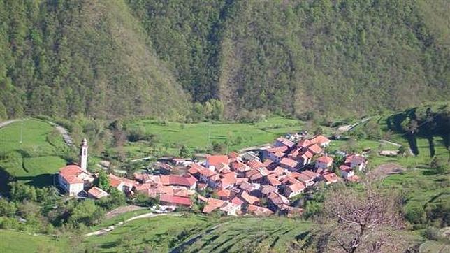Gran oferta en tres pueblos de Italia: con un euro se puede comprar una casa