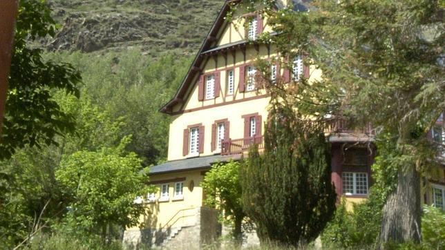 El clan Pujol se reunió el fin de semana en la mansión de Josep en la Cerdaña francesa