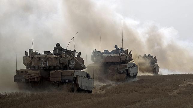 El brazo armado de Hamás dice que los «capítulos de la batalla» contra Israel seguirán