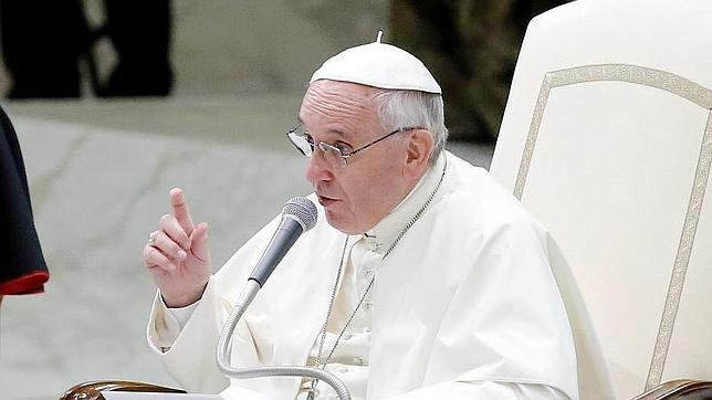 El Papa revela las «preguntas de examen» en el Juicio Final