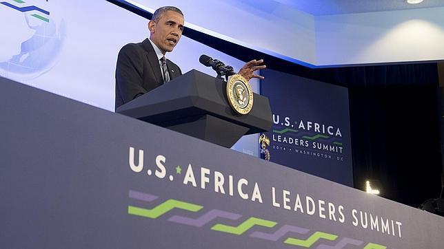 Estados Unidos anuncia la creación de una fuerza de paz en África