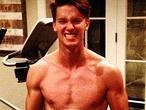Patrick Schwarzenegger, el hijo modelo de Arnold que triunfa en las redes sociales