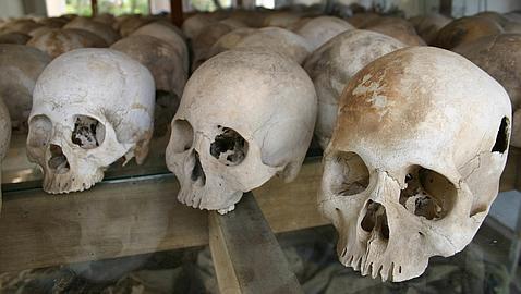Los crímenes más atroces de los Jemeres Rojos