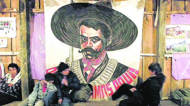 emiliano zapata essay Analysis on emiliano zapata sign up to view the whole essay and download the pdf for anytime access on your computer, tablet or smartphone.