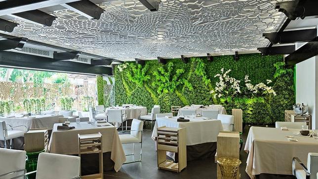 Diez buenos restaurantes de Marbella