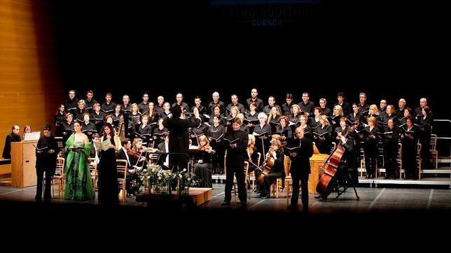 El Festival de Música de la Serranía de Cuenca acerca a Beteta a 2.000 personas