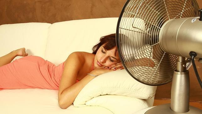 Cómo disminuir el calor para dormir bien en las noches de verano