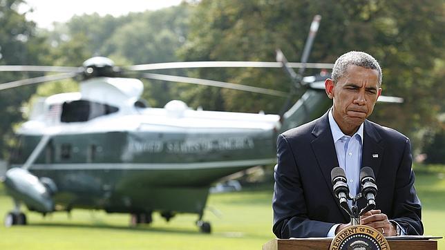 El Pentágono admite que los bombardeos  «no han debilitado» al Estado Islámico