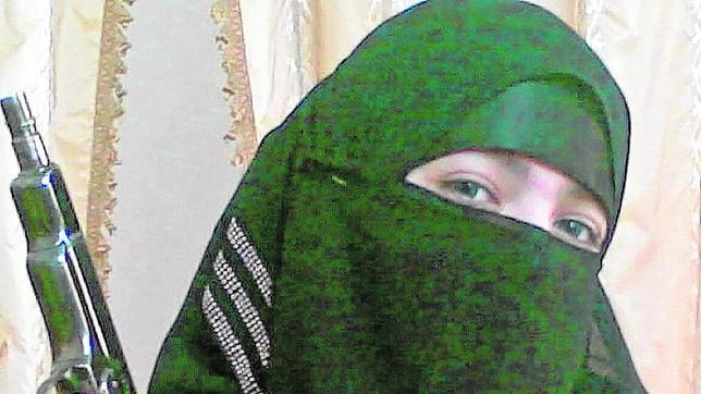 El 34 por ciento de los ataques yihadistas los cometen mujeres