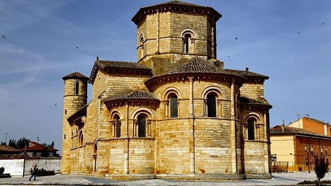 Seis apetecibles planes para descubrir Palencia