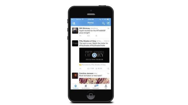 Los anuncios en vídeo llegan a Twitter