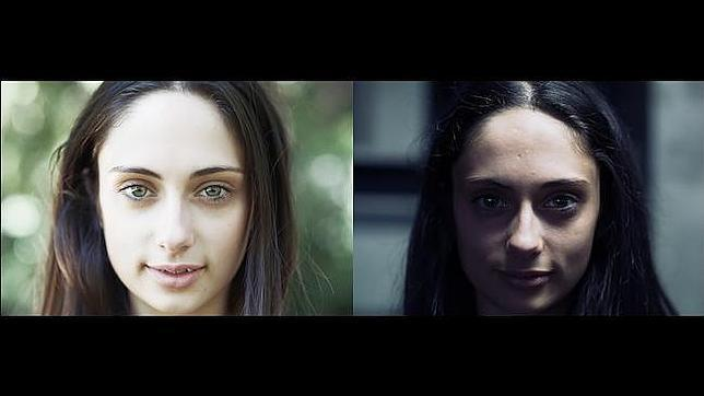 Luz, la clave para las fotografías de retrato