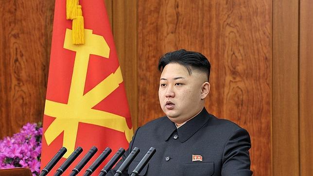 Corea del Norte lanza tres misiles de corto alcance al Mar de Japón