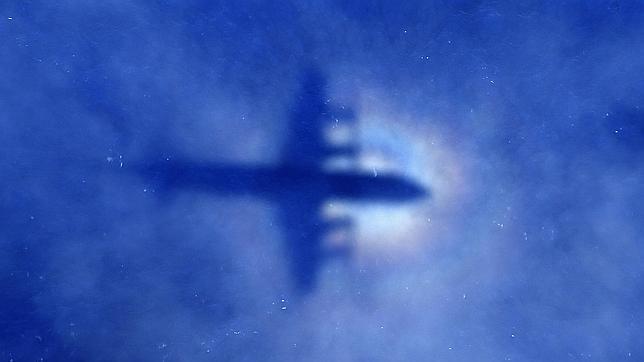 Retiran 26.000 euros de las cuentas de cuatro pasajeros del vuelo MH370