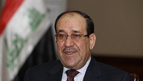 Maliki, en una imagen de archivo