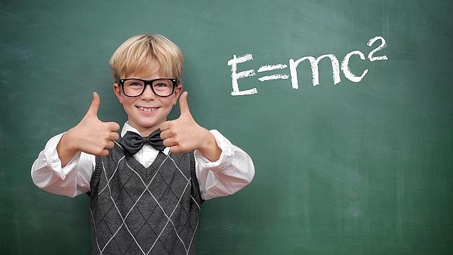 ¿Crees que tienes un hijo con altas capacidades? Te conviene leer esto