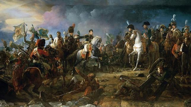 Napoleon Bonaparte Las Batallas Contra Las Mujeres Son Las Unicas