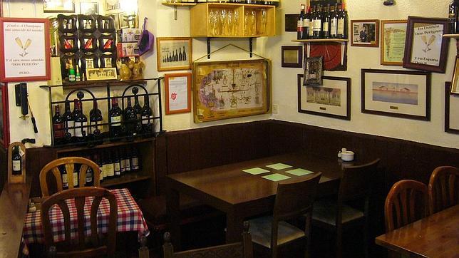 Cuando comer como en casa es posible en los restaurantes de madrid - Casa perico madrid ...