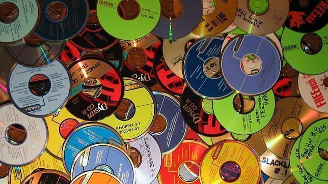 Unifican día de lanzamiento de los discos en todo el mundo