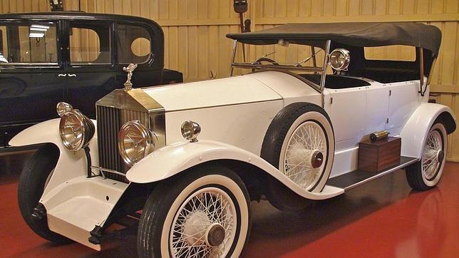 Los 10 mejores museos de coches de España