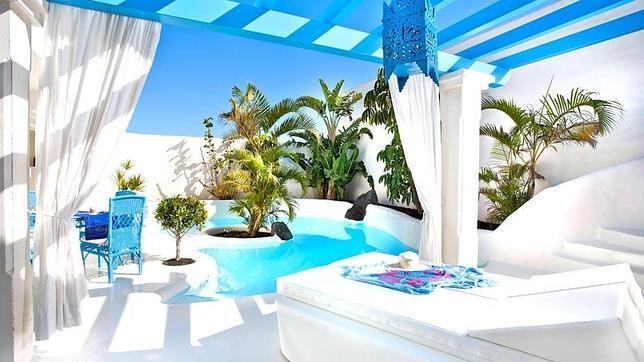 Diez hoteles con encanto en canarias - Hoteles con encanto en fuerteventura ...